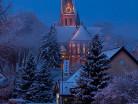 Świątecznie w Gietrzwałdzie