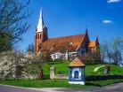 Brąswałd kościół