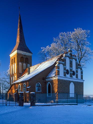 Drogosze kościół