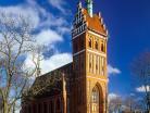 Górowo Iławeckie kościół