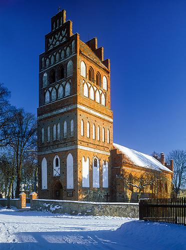 Galiny kościół