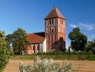 Garbno kościół