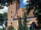 Kwiecewo kościół
