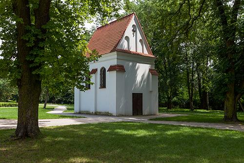 Biała Podlaska kaplica
