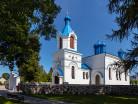 Kleszczele cerkiew