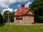 Rokitno cerkiew