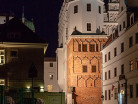 Szczecin zamek