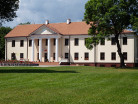 Rusków pałac