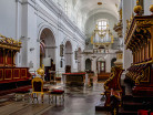 Janów Podlaski kościół