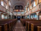Nidzica arkadowy kościół