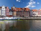 Gdańsk Brama Zielona