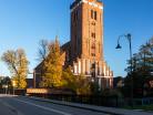 Lidzbark Warmiński gotycki