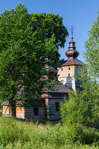 Dubne cerkiew