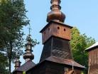 Jastrzębik cerkiew