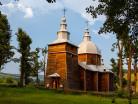 Złockie cerkiew