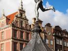 Gdańsk figura