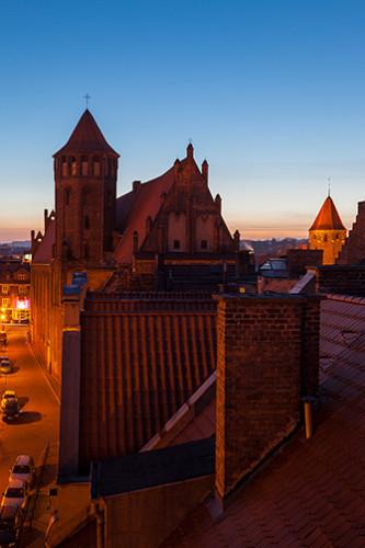 Gdańsk Bazylika