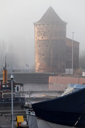 Gdańsk Brama Stągiewna