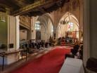 Darłowo wnętrze kościoła