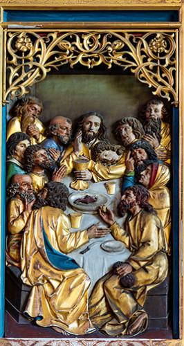 Orneta ołtarz