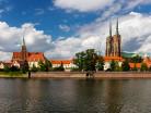 Wrocław zabudowa