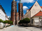 Wrocław Archikatedra