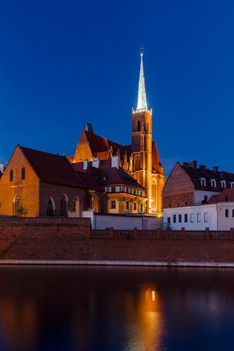 Wrocław Kolegiata