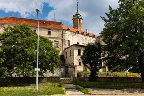 Jawor zamek