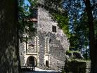 Grodziec zamek