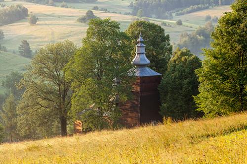Wojkowa cerkiew