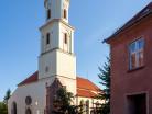 Bolków kościół gotycki