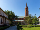 Płock kościół gotycki