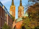 Wrocław kościół gotycki