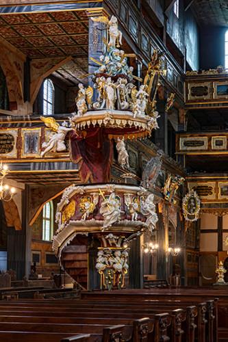 Świdnica Kościół Pokoju