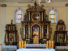 Babiak kościół